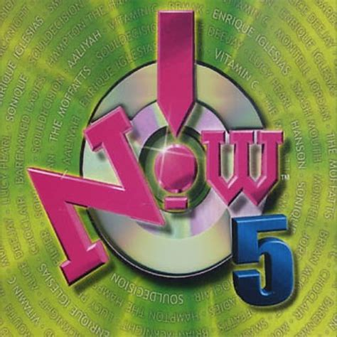 Now 5 - Various Artists | Songs, Reviews, Credits | AllMusic