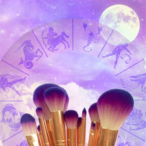 Beauty & Astrology – The Ultimate Guide To Your Zodiac