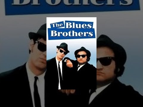 Music Graffiti / Blues Brothers - Images Selection
