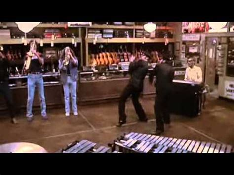 Shake Your Tail Feather - The Blues Brothers - YouTube