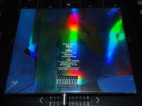 【Album Review】Big Sean/Hall Of Fame : Flavor Of R&B / HIPHOP