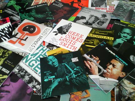 About Blue Note Records | 加持顕のジャズCD棚
