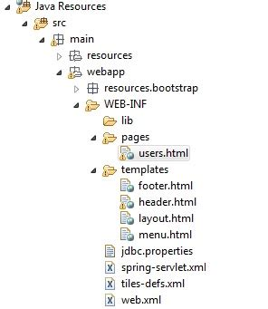 """spring mvc - Error resolving template """"pages"""", template"""