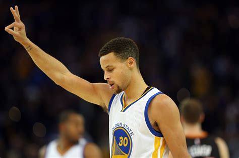 Stephen Curry is very good, but Michael Jordan he's not