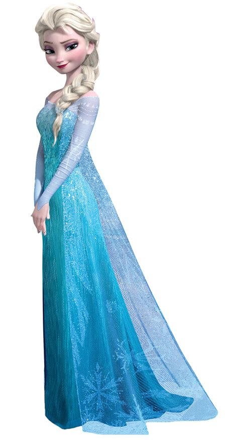 Elsa the Snow Queen | Disney Wiki | Fandom powered by Wikia